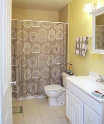 Yellow Grey Bathroom Ideas by 56 Best Ideas For Yellow And Grey Bathroom Redo Images On