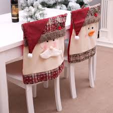 Christmas Chair Cover Home Decor Christmas Decoration Chair Covers Ding Seat Sleapcovers Tree Home Party Decor Couch Slip Wedding Table Linens From Waxiaofeng806 542 Details About Stretch Spandex Slipcover Room Banquet Dcor Cover Universal Space Makeover 2 Pc In 2019 Garden Slipcovers Whosale Black White For Hotel Linen Sofa Seater Protector Washable Tulle Ideas Chair Ab Crew Fabric For Restaurant Usehigh Backpurple
