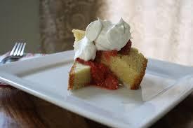 Strawberry Vanilla Shortcake Recipe