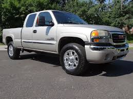 100 2004 Gmc Truck GMC SIERRA 2500 HD SLE For Sale At Source One Auto Group