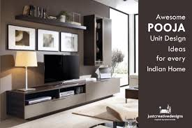 100 Indian Home Design Ideas Awesome Pooja Unit S For Every