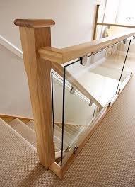 Glass Stair Banisters - Global GlassWorks Stairs Amusing Stair Banisters Baniersglsstaircase Create Unique Metal Handrailings With Pinnacle Staircase And Hall Contemporary Artwork Glass Banister In Best 25 Glass Balustrade Ideas On Pinterest Handrail Wwwstockwellltdcouk American White Oak 3 Part Dogleg Flight Frameless Stair Railing Elegant Safety Architecture Inspiring Handrails For Beautiful Amusing Stright Banister With Base Frames As Decor Tips Cool Banisters Ideas And Newel Detail In Brown
