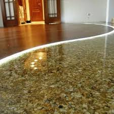 China 3D Floor Crystal Clear Epoxy Coating