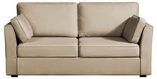 destockage canapé canapé lit 2 places home spirit en déstockage