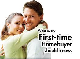 First Time Home Buyers Houston