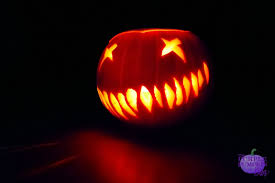 Easy Shark Pumpkin Carving by The Walking Dead Pumpkin Carvings 2013 Pumpkin Carvings Pumpkin