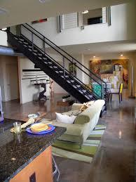 100 Dpl Lofts Living And Dining DPL Flats Downtown Dallas