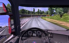 Euro Truck Sim 2 1 9 24 - Checked File | Channelradar