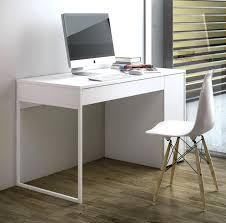 bureau blanc brillant bureau laquac blanc brillant petit bureau blanc d angle laqu et