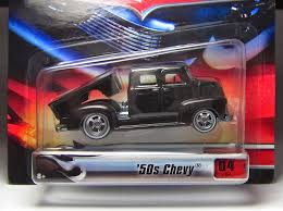 100 50s Chevy Truck Best Motorcycle 2014 Model Of The Day Hot Wheels 2007