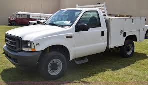 2002 Ford F250 Super Duty XL Utility Truck | Item K6531 | SO... Rki Service Body New Ford Models Allegheny Truck Sales F250 Utility Amazing Photo Gallery Some Information 2012 Extended Super Duty Xl 2017 Preowned 2016 Lariat Pickup Near Milwaukee 181961 Js Motors El Paso Image Result For Utility Truck Motorized Road 2014 Vermillion Red Supercab 4x4 2008 4x4 Regular Cab 54 Gas 8 Service Bed Utility Truck Xlt Coldwater Mi Haylett Used Parts 2003 54l V8 2wd Subway Inc