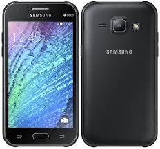 Verizon Prepaid Verizon Samsung J1 Prepaid Smartphone Blue SM