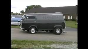 100 Ford Econoline Truck HEADSTONE 1961 Van Super Pro At The 24th Van
