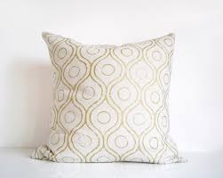 decor coral decorative pillows oversized throw pillows gold