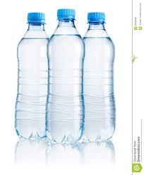 Water Bottles Clipart