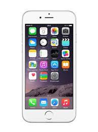 Apple iPhone 6 Verizon 16GB Smartphone Silver – Mobility Cell