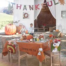 Thankful For Snoopy, Woodstock & Of... - Pottery Barn Kids Pottery Barn Thanksgiving 2013 Bestovers 101 Make The Most Of Your Leftovers Celebrating Kids Find Offers Online And Compare Prices At 36 Best Ideas Images On Pinterest 198 World Market The Blog November 2014 The Alist Best 25 Plates Ideas Fall Table Margherita Missoni Easy Tablescape Southern Style Guide