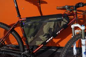 bikepacking myog make your own gear