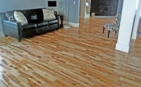 4 X 3 Maple Rustic Natural Hardwood Flooring Closeout