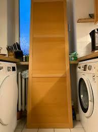 Ikea Küchenschrank Für Waschmaschine Ikea Buche In Küchenschränke Günstig Kaufen Ebay