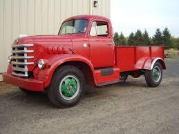 100 Diamond Truck Readers Rides 1956 T 356 A Really Big Pickup