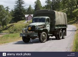 GMC CCKW 6 X 6 American Army Truck (a Two-and-a-half Ton Vehicle ...