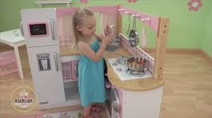 kidkraft grand gourmet corner play kitchen toys r us