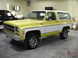 1979 GMC Jimmy **66,548 Original Miles** 67 72 Gmc Jimmy 4wd Nostalgic Commercial Ads Pinterest Gm 1976 High Sierra Live Learn Laugh At Yourself Gmc Truck 1995 Favorite Image 5 Autostrach 1985 Transmission Swap Bm 700r4 Truckin 1955 100 The Rat Hot Rod Network Car Brochures 1983 Chevrolet And 1999 Lifted 4x4 Solid Axle Offroad Crawler Trail Mud 1991 Sle Id 12877 Jimmy Bos0007a Aa Cater 1969 K5 Blazer Jacked Up Youtube 1987 Overview Cargurus