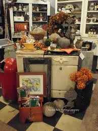 Lori Miller's Round Barn Potting Company: Cement Pumpkins Lori Millers Round Barn Potting Company Backwinter Bliss Display Booth Pinspiration Website Pinterest Design Jeanne Darc Living Co Bohemian Vhalla 7 Cement Pumpkins Can You Say Creativity Vintage Hand Fixation Displays 2014 Loris Store Displays