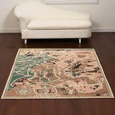 Chenille Carpet by Nekoronta Kun Rakuten Global Market Moomin Rug Carpet Square