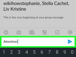 Add Someone to a Direct Message on Slack on Android