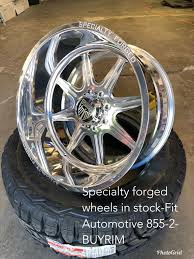 Specialty Forged TRUCK Wheels In Stock At Fit Automotive. Sarasota ... Biggest Tire Thatll Fit Under 4x4 2500hd Chevy Nc4x4 Closeup Of Fender And Rim Wheel 1957 Chevrolet Truck Stock Chevy Truck Rims Lovely 2014 Silverado 1500 Black Wheels Custom Rim Tire Packages Lvadosierracom 13 27570 Or 33x1250 Wheelstires Chevy Silverado Avalanche Tahoe Truck Gmc Oem Stock 20 Wheels Rims For 1955 1956 Wheel Vintiques Tahoe Avalanche Ltz Factory 20x8 5 Dodge Ram Questions Will My Inch Rims Off 2009 Dodge Chevrolet Chrome Tires Quick Deals