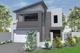 100 Narrow Lot Design Two Storey Trigg Better Buildings