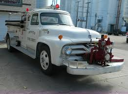 1955 Ford F500 Fire Truck   Item AZ9019   SOLD! February 4 G... 1955 Ford F100 For Sale 2047335 Hemmings Motor News Cars F250 Parts Or Restoration Truck Enthusiasts Forums For Sale Autabuycom Gateway Classic Indianapolis 275ndy F800 Wheeler Auctions Panel F270 Kissimmee 2015 Pickup 566 Dyler Blue Front Angle Wallpapers Vehicles Hq Pictures Custom Frame Off Restored Ac Corvette 1963295