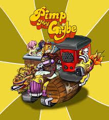 100 Pimp My Truck Games Grybe Bravefrontier