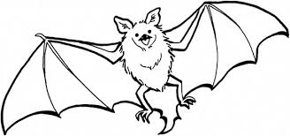 Full Size Of Coloring Pagecoloring Pages Bats Flying Page Large Thumbnail
