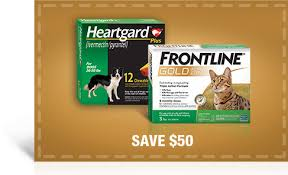 heartgard for cats topical flea tick treatment for dogs cats