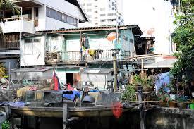 100 Homes In Bangkok A Home Along The Chao Praya River In Thailand 2019