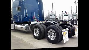 Used Peterbilt 378 For Sale New Orleans Morgan City LA| Porter Truck ...