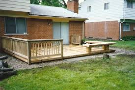 House Deck Plans Ideas by Deck Ideas For Mobile Homes On 951x635 Deck Designs In Decks For
