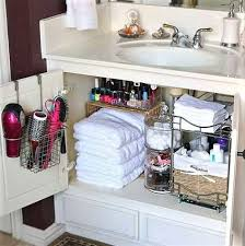 22 clever ways to organize your s bathroom