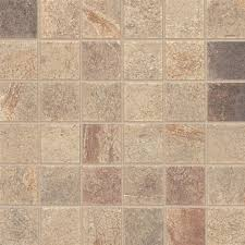 ragno usa concerto 13 x 13 porcelain mosaic tile at menards