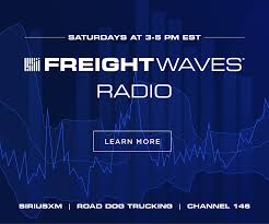 100 Road Dog Trucking Freight And News FreightWaves