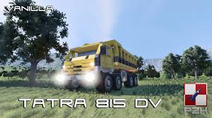 Space Engineers – Tatra 815 Dump Truck – Overview – GameCrawl Intertional 4300 Dump Truck Video Game Angle Youtube Gold Rush The Conveyors Loader Simulator Android Apps On Google Play A Dump Truck To The Urals For Spintires 2014 Hill Sim 2 F650 Mod Farming 17 Update Birthday Celebration Powerbar Giveaway Winners Driver 3d L V001 Spin Tires Download Game Mods Ets