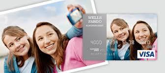 Alfa img Showing Wells Fargo NFL Debit Card Designs