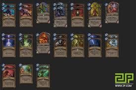druid deck guide balance druid 2p com hearthstone heroes of