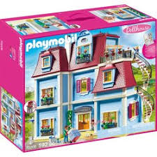 playmobil dollhouse smyths toys superstores
