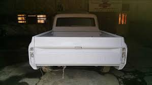 69 Chevrolet C10 Short Bed Big Block - Classic Chevrolet C-10 1969 ...