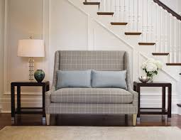 Braxton Culler Sofa Bed by Sherrill Furniture Beautiful Rooms Furniture