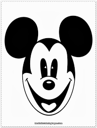 Mickey Mouse Halloween Printable Coloring Pages by Mickey Mouse Coloring Pages Realistic Coloring Pages